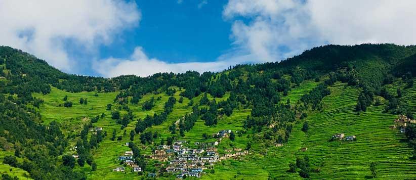 Adi Badri Uttarakhand Chamoli