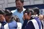 उत्तराखंड में एक शिक्षक के स्थानान्तरण के बाद की तस्वीरें