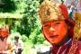 जागेश्वर में बानर का स्वांग करने वाले लड़के से सुनिये युवा पहाड़ियों की कहानी