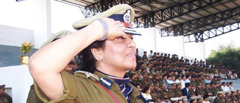 उत्तराखंड की पूर्व डीजीपी कंचन चौधरी भट्टाचार्य का निधन