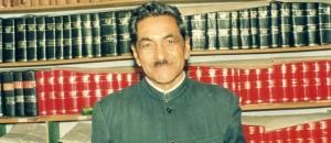 Pratap Bhaiya's death anniversary