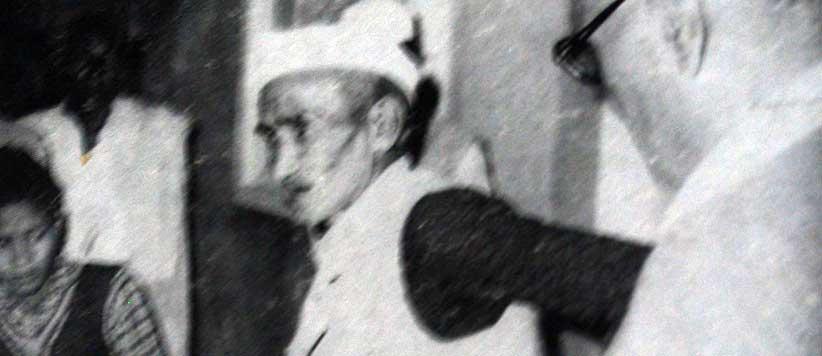 सालम क्रांति के नेता प्रताप सिंह बोरा द्वारा क्रांति का आँखों देखा हाल