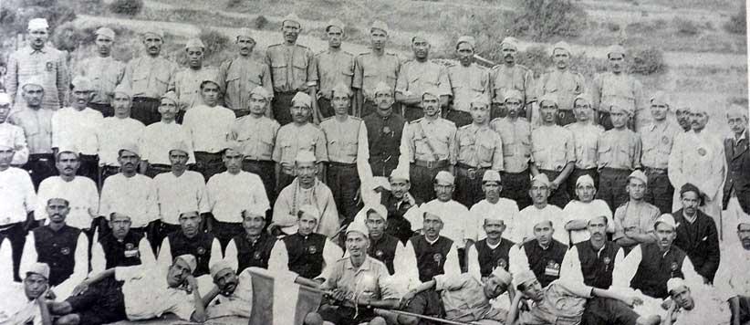 Salam Satyagrah Uttarakhand History