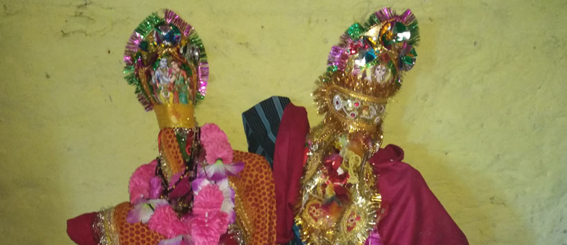Saton Aathon Festival Kumaon