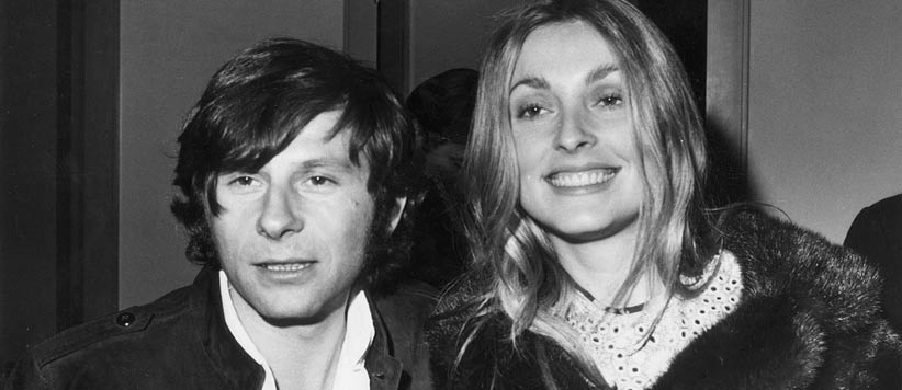 Controversial Roman Polanski Birthday
