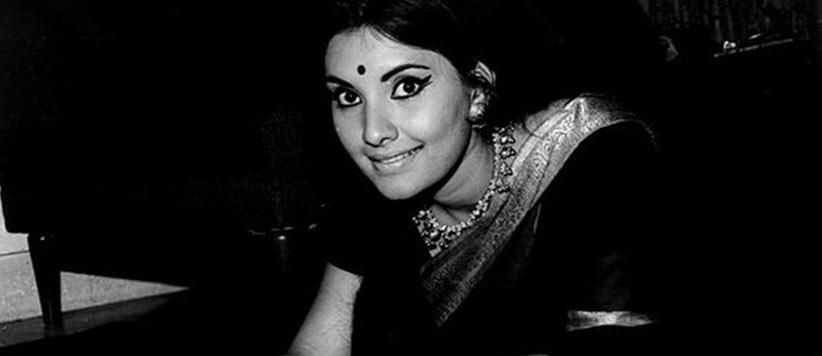 हिन्दी फिल्मों की द गर्ल नेक्स्ट डोर थीं विद्या सिन्हा
