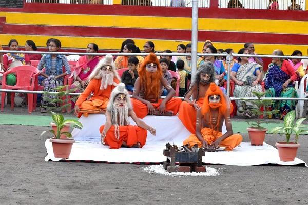रामलीला हल्द्वानी, Ramlila Haldwani