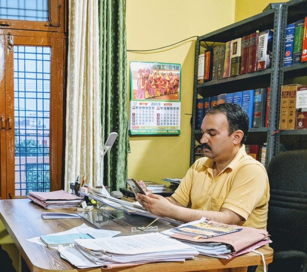 Uttarakhand High Court on prohibition of liquor