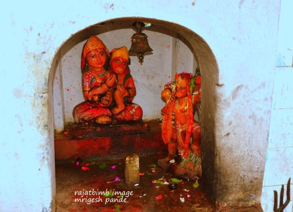 Vadabhandeshwara Temple Dwarahat Photos