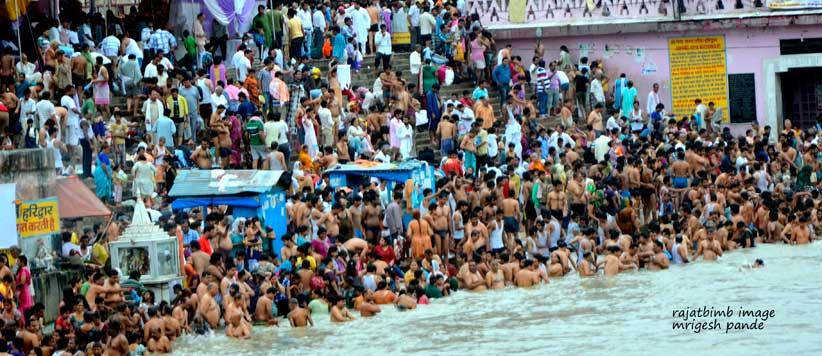 Hari ki Pauri Haridwar