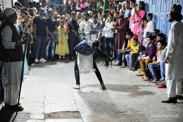 Muharram in Almora 2019