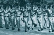 और मैं बन गया एनसीसी गणतंत्र दिवस कैंप में ऑल इंडिया कमांडर