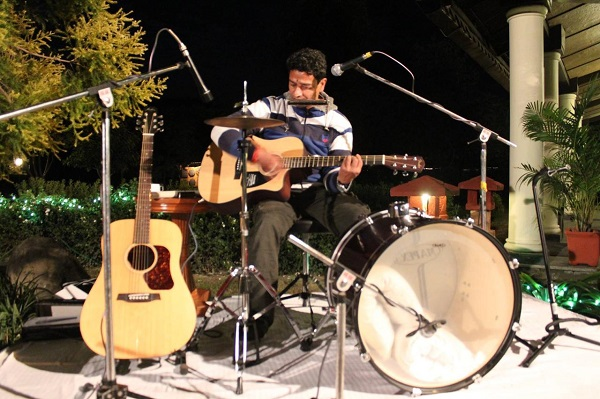 Deep Rajwar Solo Band Uttarakhand