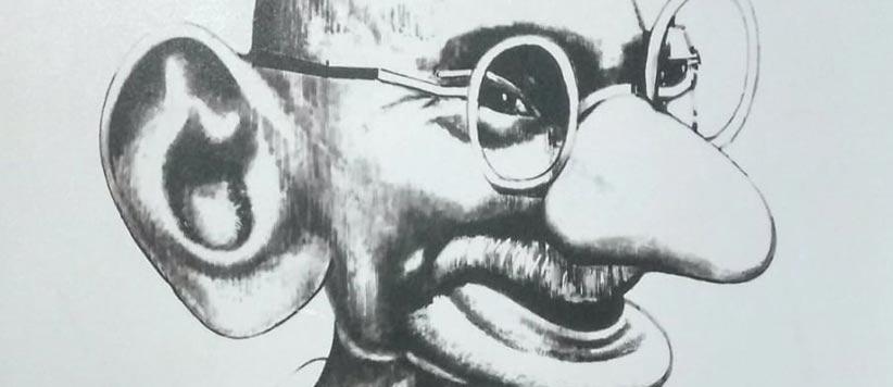 कल से देहरादून में गांधी के कार्टून और डाक टिकटों की प्रदर्शनी
