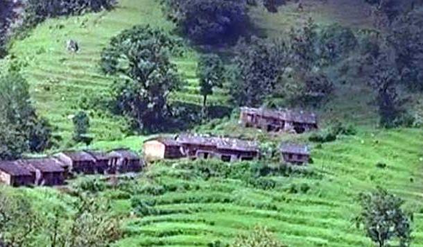 उत्तराखंड का वह गांव जिसकी गिनती भारत के पहले दस हॉन्टेड गावों में होती है