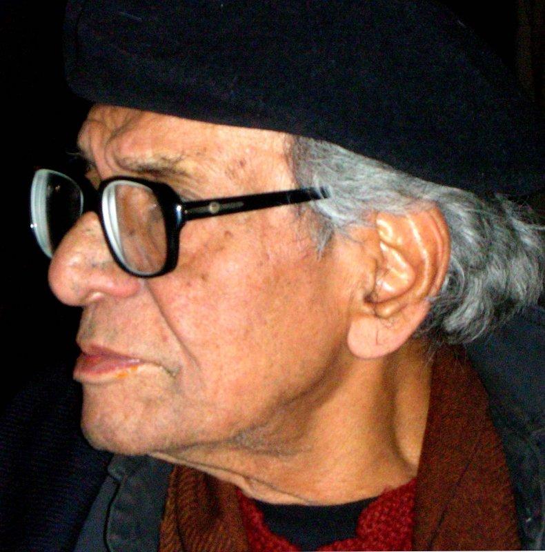 Habib Tanvir Birthday