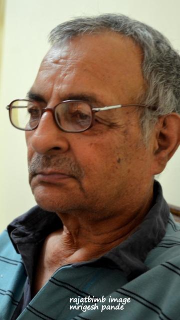 Polythene Baba Prabhat Upreti