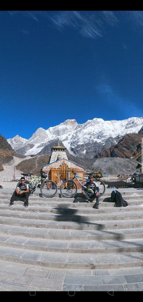 Kedarnath Cycle Tour