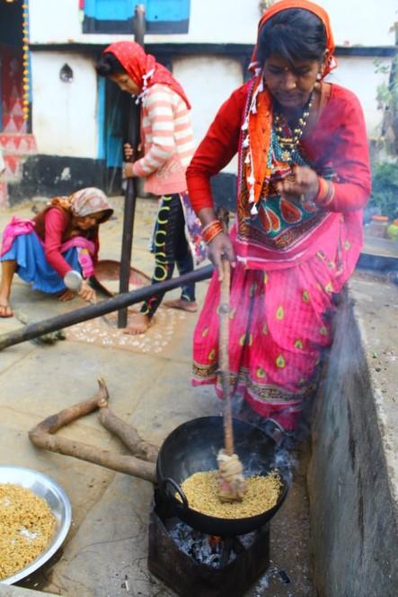 Dutiya Photos of Someshwar Valley
