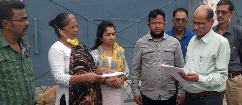 देहरादून में 500 लोगों ने राष्ट्रपति से मांगी इच्छामृत्यु