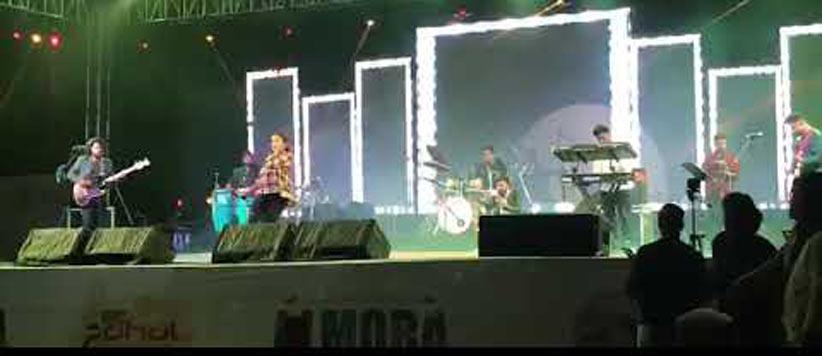 अपने ही कलाकारों का तिरस्कार कर संस्कृति का कैसा महोत्सव मनाया जा रहा है अल्मोड़ा में