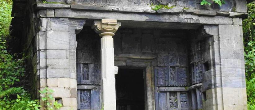 कुमाऊं के स्थापत्य का नगीना है चम्पावत का एक हथिया नौला