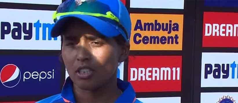 क्या आपने देखा उत्तराखंड की बेटी एकता और मानसी का टैग टीम कैच