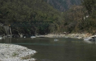 लॉर्ड हार्डिंग ने बनवाया था काठगोदाम का वह बेजोड़ गौला पुल