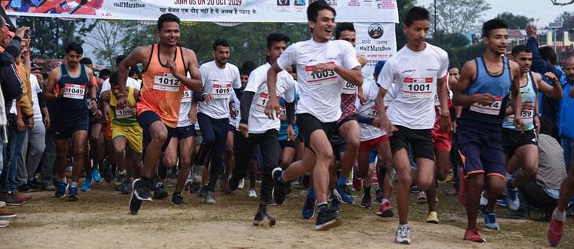 Masi Marathon a Rare Feat