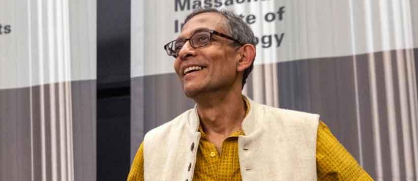 Nobel Winner Abhijit Banerjee
