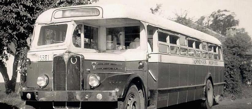 1939 में बनी थी कुमाऊं की लाइफलाइन केमू
