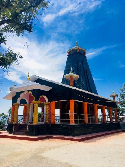 Raisad Devta Temple