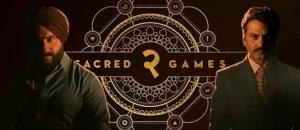 Sacred Games Season Two Review