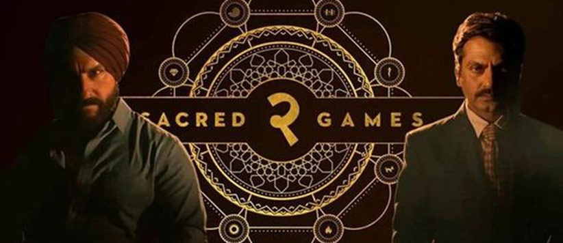 Sacred Games Season Two Review