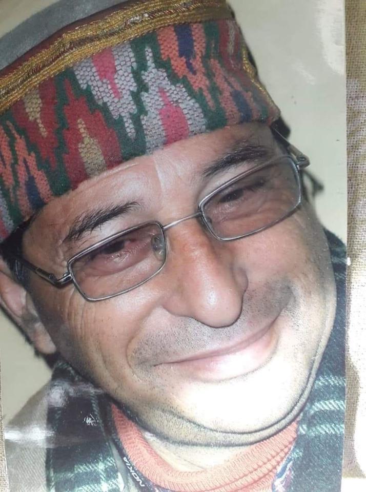 Uttarakhand Journalist Surendra Pundir Dead