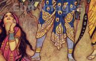 पिथौरागढ़ रामलीला में लम्बे समय तक शूर्पणखा का किरादर निभाने वाले कल्लू चाचा उर्फ़ खुदाबख्श