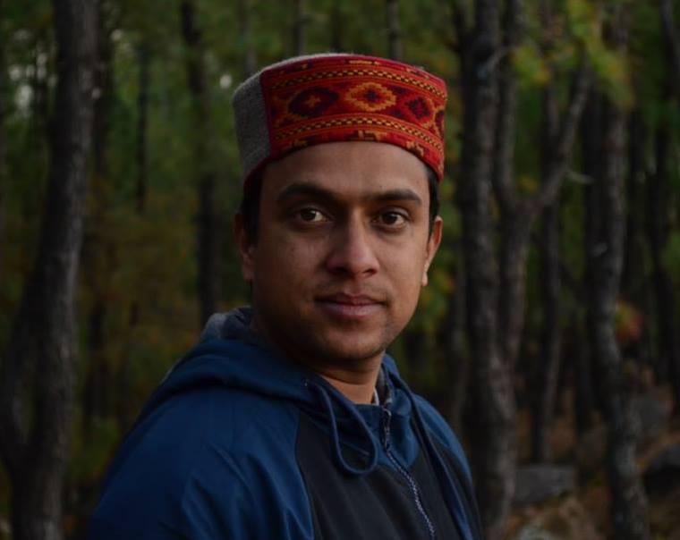 Vinod Upreti
