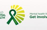 विश्व मानसिक स्वास्थ्य दिवस का इस बार का संदेश है आत्महत्या की रोकथाम