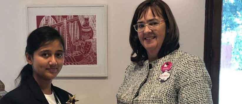 न्यूजीलैंड की उच्चायुक्त बनीं उत्तराखंड की कुमकुम पंत
