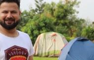 'आई एम पहाड़ी' टी-शर्ट के पीछे मेहनत करने वाले उत्तराखंड के युवा रमन शैली को जानिये