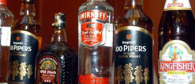पंचायत चुनाव से पहले पिथौरागढ़ में 37 लाख की अवैध शराब पकड़ी गयी