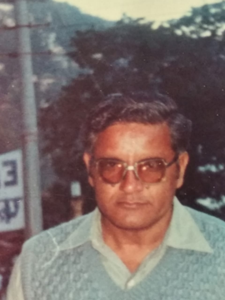 Manohar Datt Bawadi