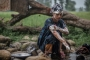 गोठ में पहाड़ी रजस्वला महिलाओं के पांच दिन