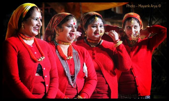 Mangsir Bagwal Mayank Arya