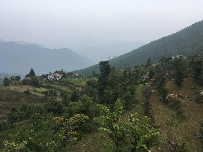 Migration from Dabri village of Champawat
