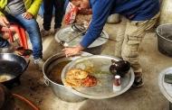 इगास के पकवानों की तस्वीरें