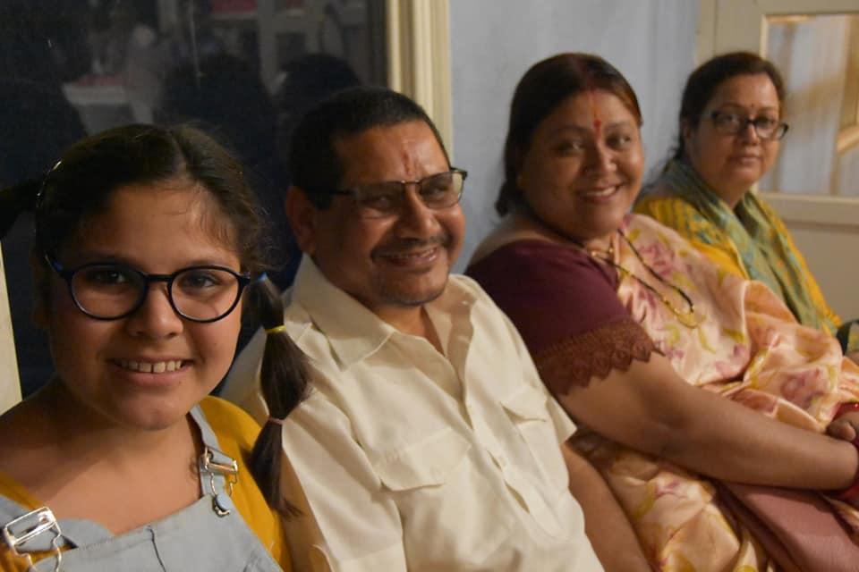 Amit Srivastava Book Release