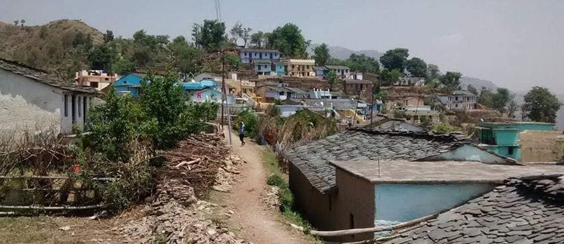 Amar Singh Rawat Unsung Entrepreneur from Uttarakhand