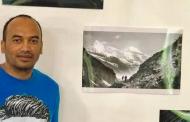 संयुक्त राष्ट्र संघ के पोस्टर में नैनीताल  के अमित साह की खींची फोटो शामिल हुई