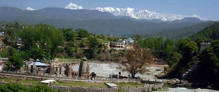 Katyuri Dynasty of Uttarakhand